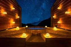 Onsen Hot Pools Retreat & Day Spa