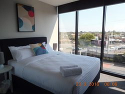 Bayside Serviced Apartments