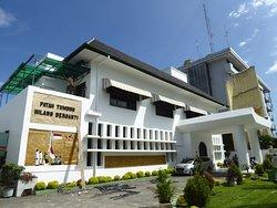 Bukit Barisan Museum