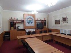 Osh Regional Museum of Fine Arts of Sadykov