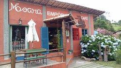 Moara Empório e Café