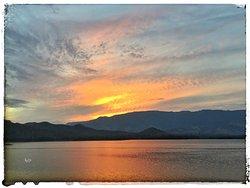 Huai Pa Daeng Reservoir