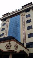 โรงแรมมาดานิ ซยาริอาห์