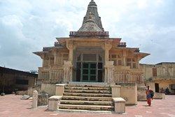 Kalki Temple