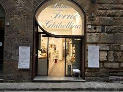 Antico Forno Ghibellina