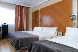 Silken Hotel Juan de Austria