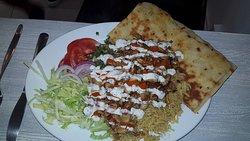 Babylon Cafe & Grill