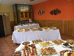Restaurante Casa Andalucia