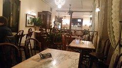 Cafe El Despertar