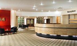 德維爾場館斯塔沃頓公園飯店