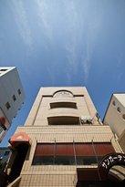松山陽光花園 商務旅館