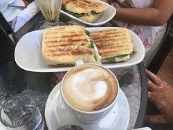 Cafe Lubeck