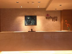 Sohum Spa