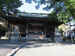Maejima Shrine