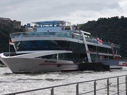 Rhine River Day Cruises