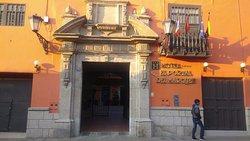 El Portal del Marqués