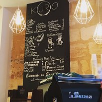 KURO espresso bar