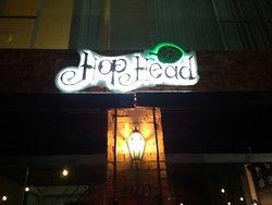 Hop Head - Cervejas Artesanais