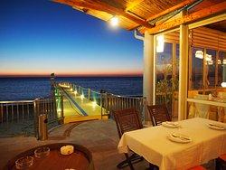Aragosta Restaurant