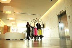 24-hour concierge services