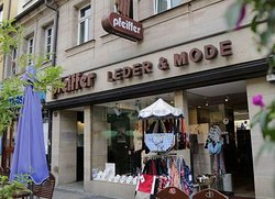 Pfeiffer Leder & Mode