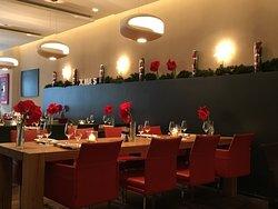 Kloetzer's Kleines Restaurant