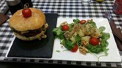 Stanley Burger