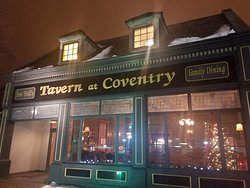 ‪Don Hall's Tavern At Coventry‬