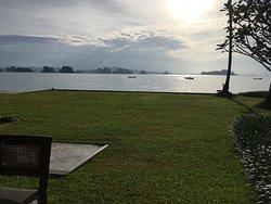 Some sights at Ani Villas Thailand