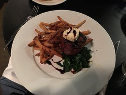 Five Senses Restaurant Bar and Catering
