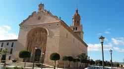 Iglesia Parroquial de Calamocha