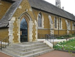 Kettering Arts Centre at St Andrews Church