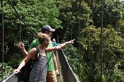 Costa Rica Adventure & Guides