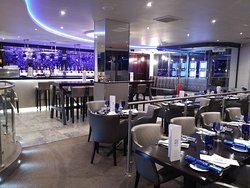 Hythe Bay Seafood Restaurant Deal