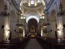 De Matriz Kathedraal