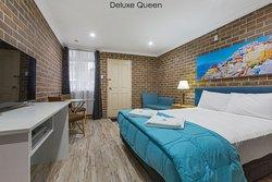 Buccaneer Motel - Pet Friendly & Free Continental Breakfast