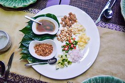 BAAN THAI - The house of Thai Food
