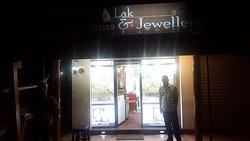 Lak Gems & Jewellery