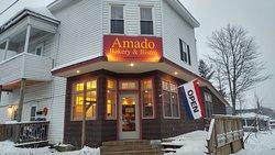 Amado Bakery & Bistro