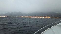 Isla Bridges