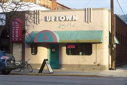 Uptown Diner