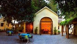 Neemrana's - Villa Pottipati