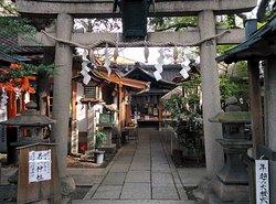 Nyakuichi Shrine
