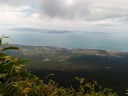 Bokor Mountain