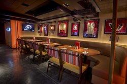 Hard Rock Cafe Chiang Mai - Memorablia