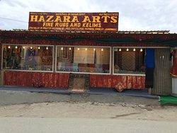 Hazara Arts