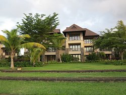LIVE LOVELY MAURITIUS AT HEAVENLY WESTIN