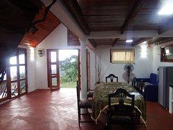 Welikande Villas Hotel & trekking center