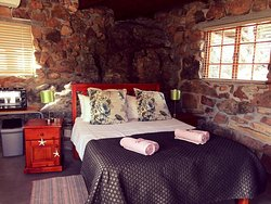 Rondeberg Resort Clanwilliam