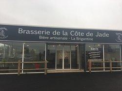 Brigantine Brasserie de la Côte de Jade